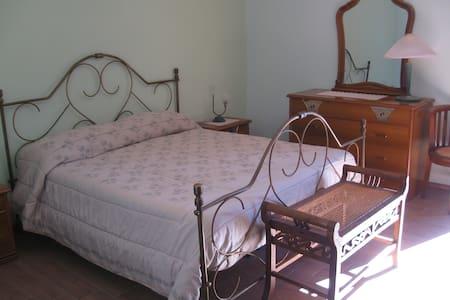 La stanza del Ghiro - Pescorocchiano - Casa
