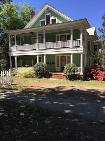 Downtown Southern Pines Studio Apartment - Southern Pines - Apartemen