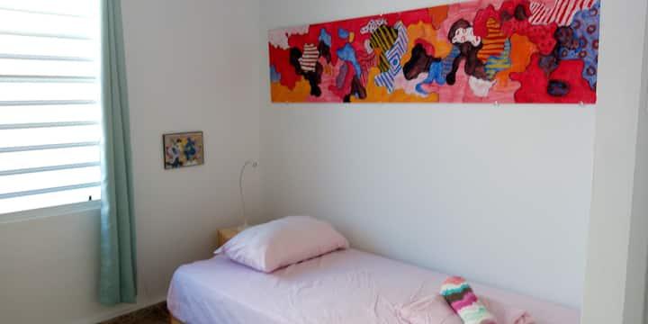 Uncluttered living in Trastalleres (# 1)