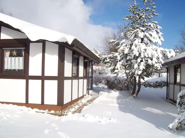 Landhaus am Rande des Schwarzwaldes - Bad Dürrheim - Hus