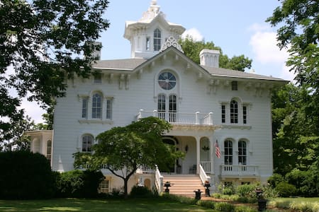 Mayhurst Plantation - Orange - Bed & Breakfast