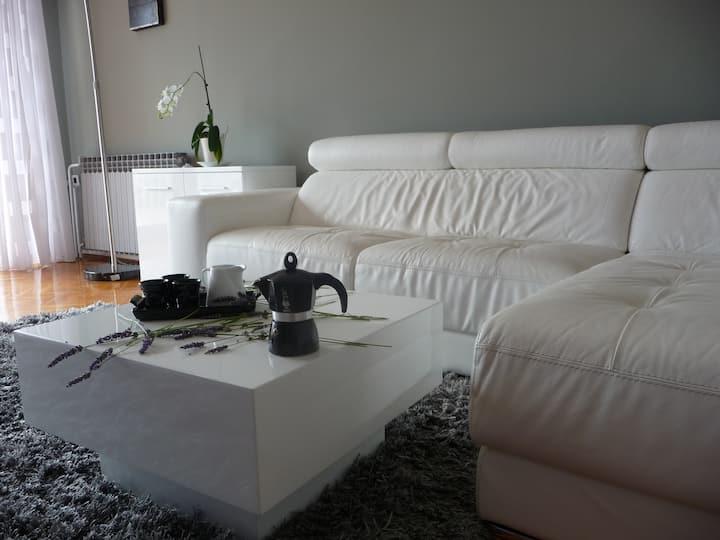 Apartment Noris 1
