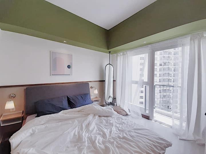 Casa de Parco Studio apartment, BSD