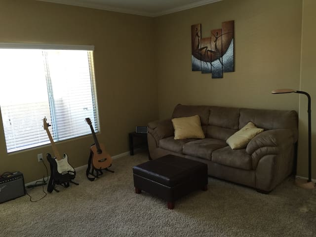 Private New Apartment Red Rocks/Summerlin - Las Vegas - Departamento