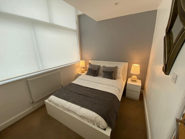 Stunning two bedroom apartment in Leicester city.