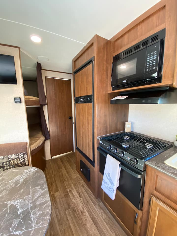 Camper | Travel Trailer |  RV