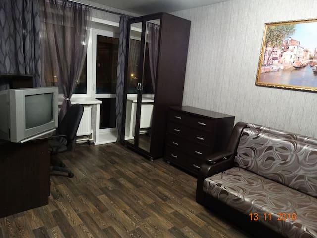Квартира на сутки, Кострома - Kostroma