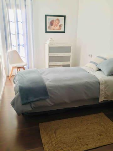 Habitación para 1 persona