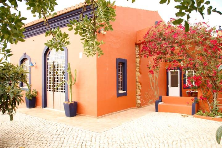 Casa Aquae Flaviae - Quelfes