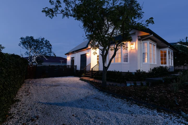 Stylish home close to the heart of Hobart