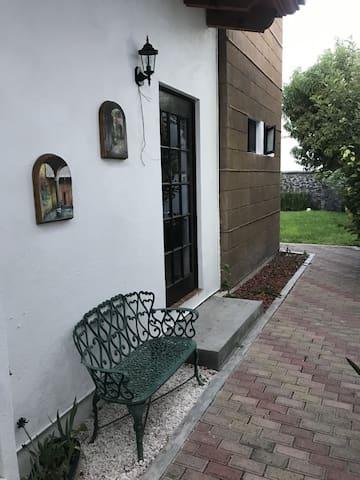 Habitación en la Privada + Exclusiva de Juriquilla