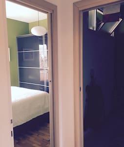 Cozy flat - Brescia