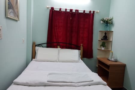 1  fully furnished bedroom with attached bathroom - Bengaluru