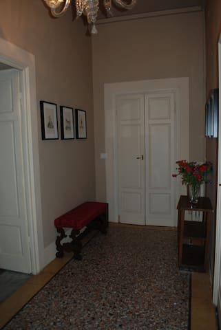 18th century appartment in the heart of Florence - Florence - Apartemen