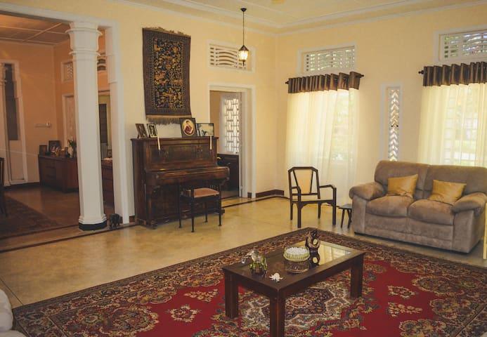 Shangri-La Bungalow Home-stay
