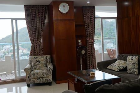 Wonderful seaview Apartment ,3 bed room - tp. Vũng Tàu