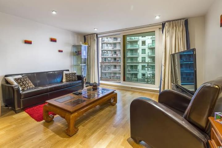 Beautiful Modern apartment in the city - London - Leilighet