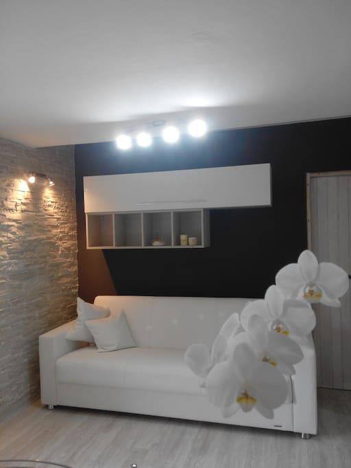 Casa orchidea appartamenti in affitto a gallio veneto for Affitto gallio