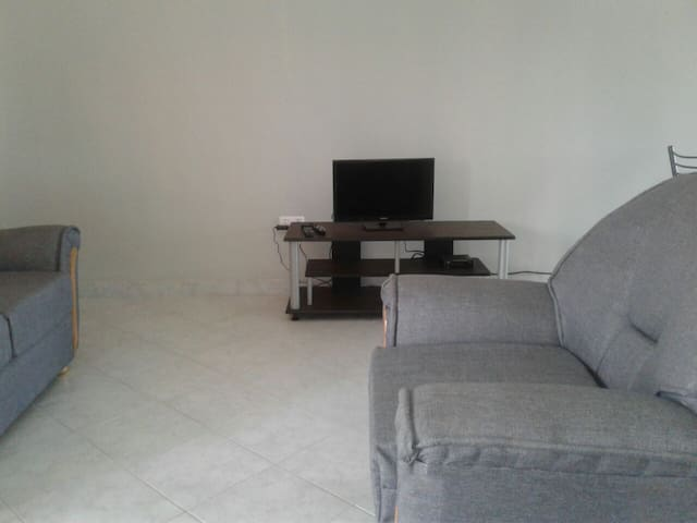 One bedroom Apartment ASK1 - Akright City - Apartamento