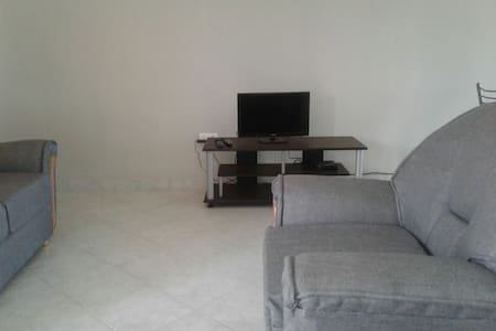 One bedroom Apartment ASK1 - Akright City - Apartament