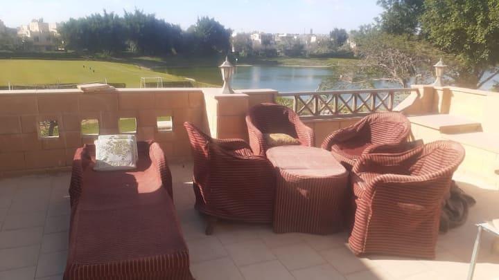 Beautiful Chalet in 5* Hotel Stella Di Mare