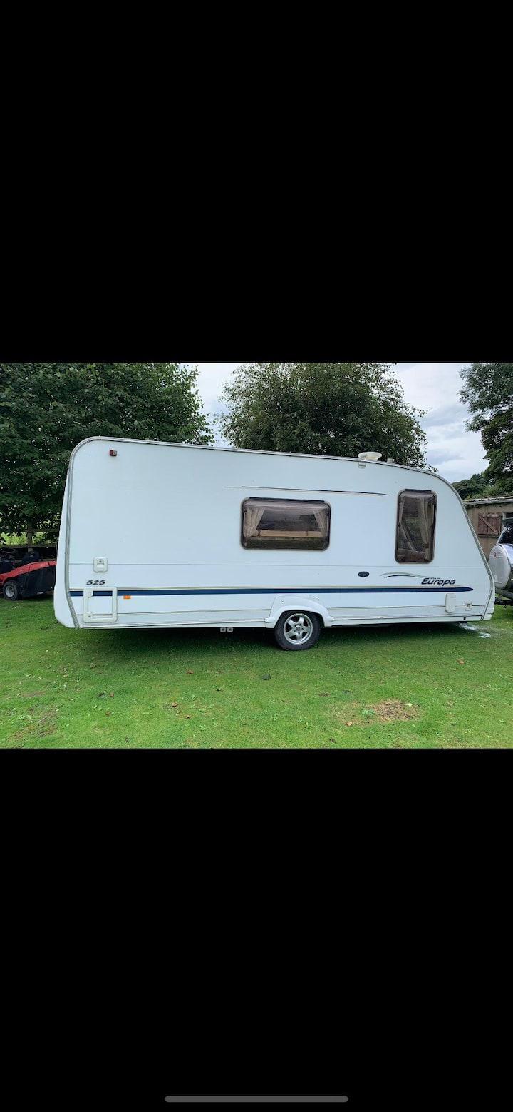4 Berth Caravan - Castlewellan/Tollymore/Newcastle