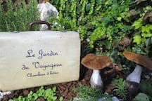 Le jardin du voyageur - La Rêverie