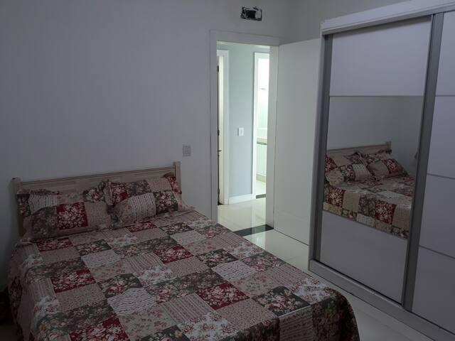 Apartamento a 10km da praia de Barra Velha