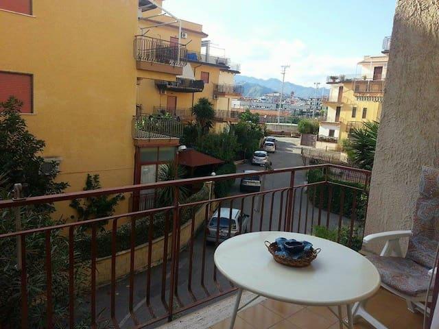 Casa Vacanze Villaggio Del Sole - Chianchitta-pallio - House