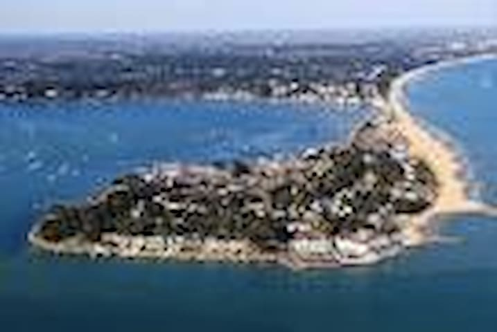 Sandbanks Beach Getaway! - Poole - Apartment