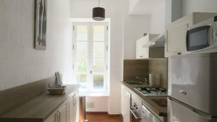 Maison Vigneronne situé dans un Domaine Viticole