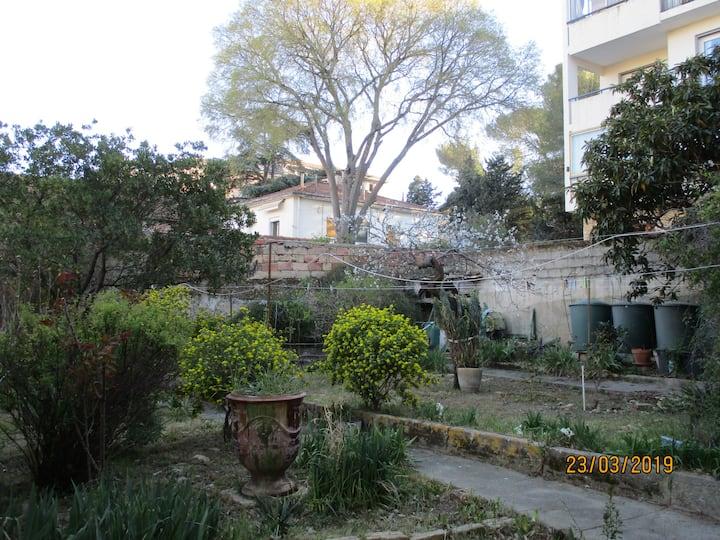 villa la Fontaine - Nîmes