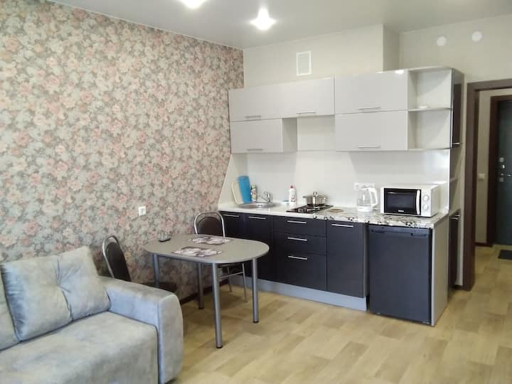 Квартира на Лермонтова 31