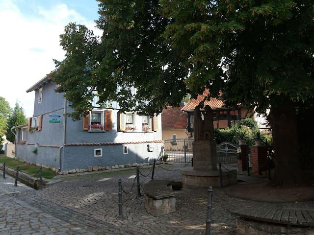 Strichmädchen aus Oschersleben (Bode)