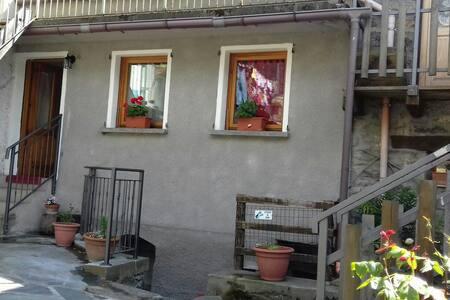 Casa Vacanza  Saint-Vincent