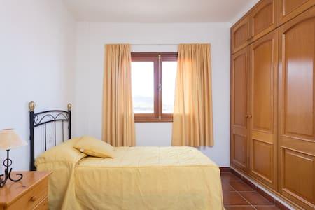 Apartamentos La Sabina - Los Silos - Apartament