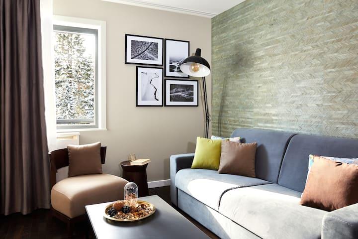 """Sichere Ferienwohnung in Seefeld-""""Apartment Chill"""""""