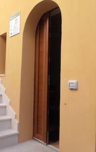 Casa albergo da Ciccio e Concy - Tursi