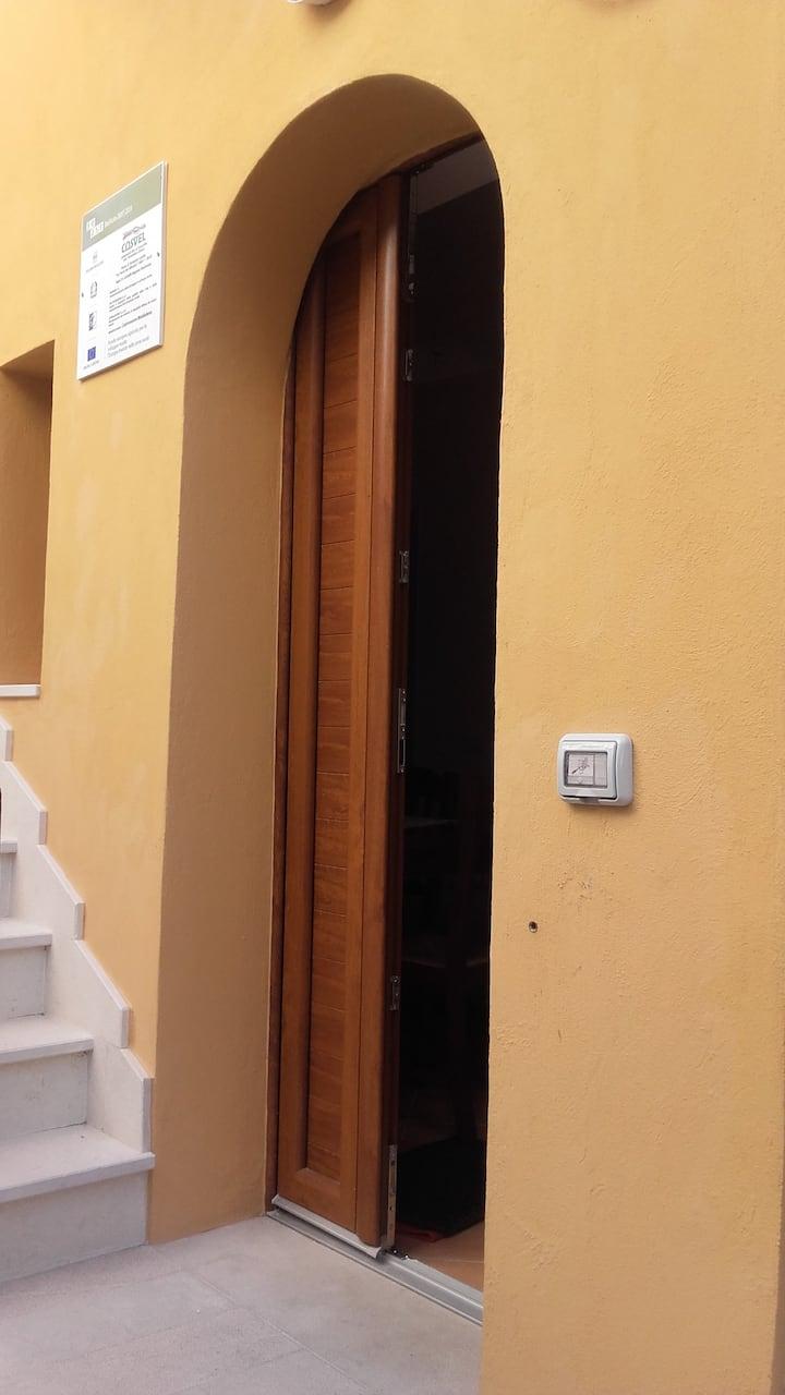 da Ciccio e Concy apartments
