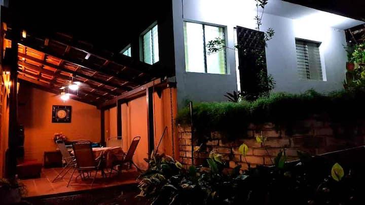 Apartamento pequeño confortable en Santa Elena 2