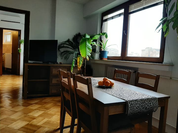 Old Town center - freshly renovated apartment