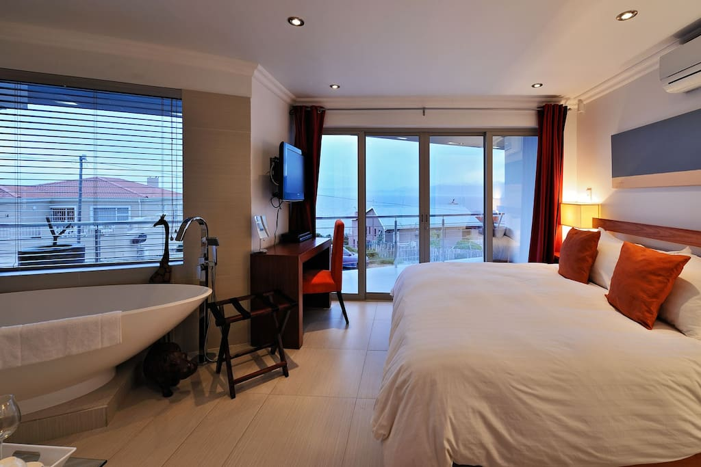 Bayview Room