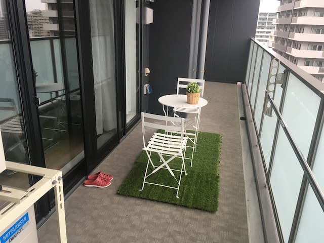 Umeda-Osaka Luxury apartments - 大阪市 - Leilighet