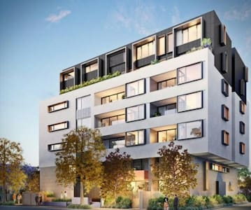 Be impressed with a well located sunny space! - 厄斯金内威尔(Erskineville) - 公寓
