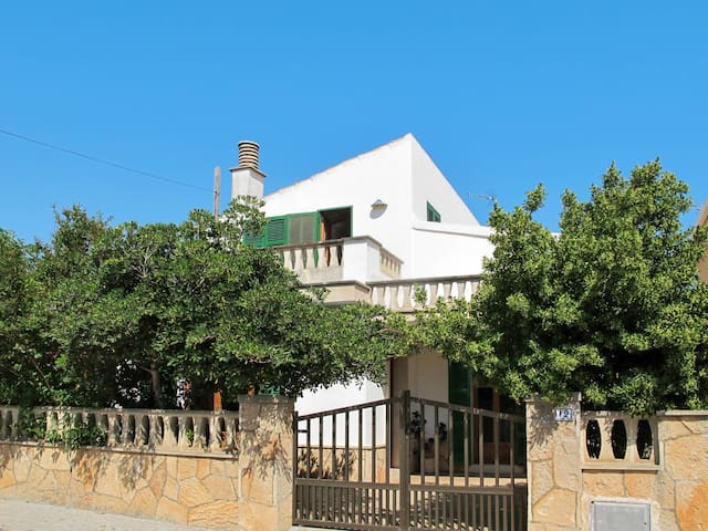 Holiday home in Sa Rapita for 4 persons