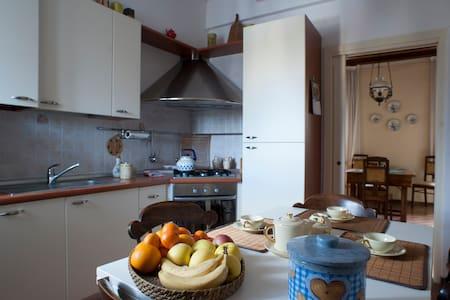 Casa della Nonna - Poppi - Apartamento