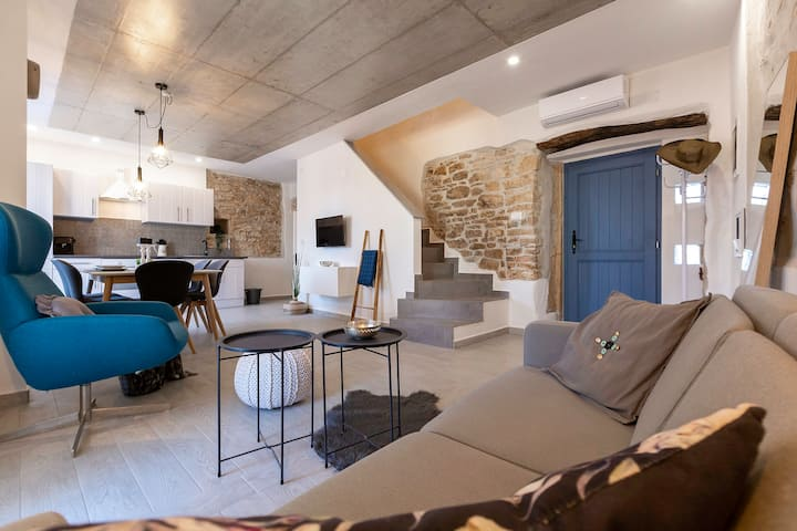 Casa Leona Istriana