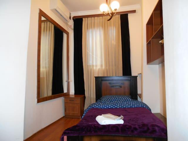 Single Room - Tbilisi - Hostel