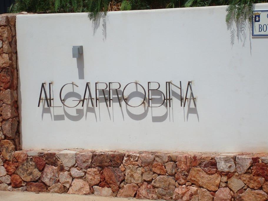 Casa Algarrobina