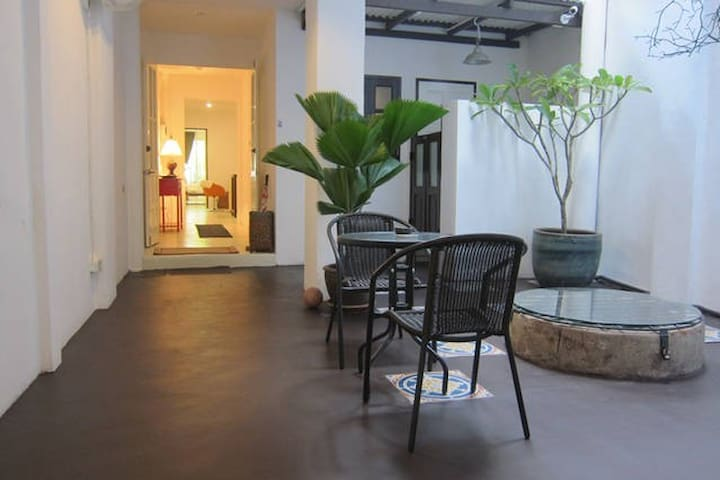 3 BEDROOM house in old Phuket town